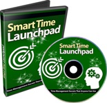 Private Label Rights: Smart Time Launchpad