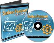 Private Label Rights: Sales Funnel Fast Track