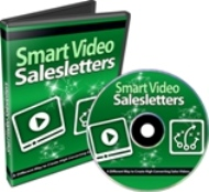 Private Label Rights: Smart Video Salesletters