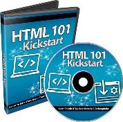 Private Label Rights:  HTML 101 Kickstart