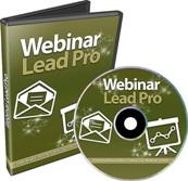 Private Label Rights: Webinar Lead Pro
