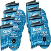 PRIVATE LABEL RIGHTS: Rapid HashTag Traffic