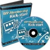 Private Label Rights: WP Membership Kick Start