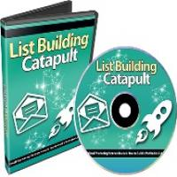 Private Label Rights: List Building Catapult