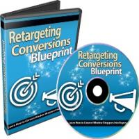 Private Label Rights:  Retargeting Conversions Blueprint