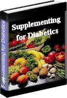 Supplementing for Diabetics
