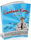 The Content King Guru