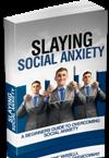 Slaying Social Anxiety