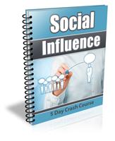 socialinfluenceecourse