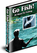 All About Fly Fishing