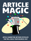 Article Magic