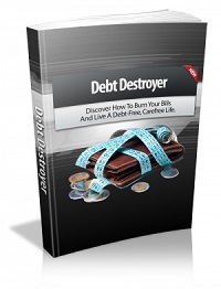 debtdestroyer