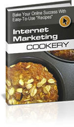 Internet Marketing Cookery Parts 1 and 2