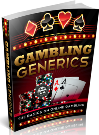 Gambling Generics