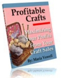 Profitable Crafts Vol. 1