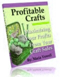 Profitable Crafts Vol. 2