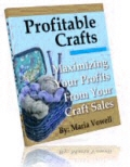 Profitable Crafts Vol. 3