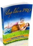 Sleep Like A Pro