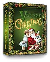 Vintage Christmas Countdown