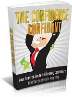 confidenceconfidant