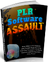 PLR Software Assault