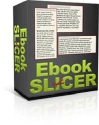 ebookslicer