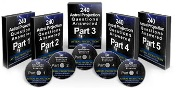Astral Projection 240 Questions Answered