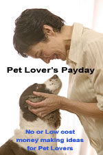 Pet lovers payday